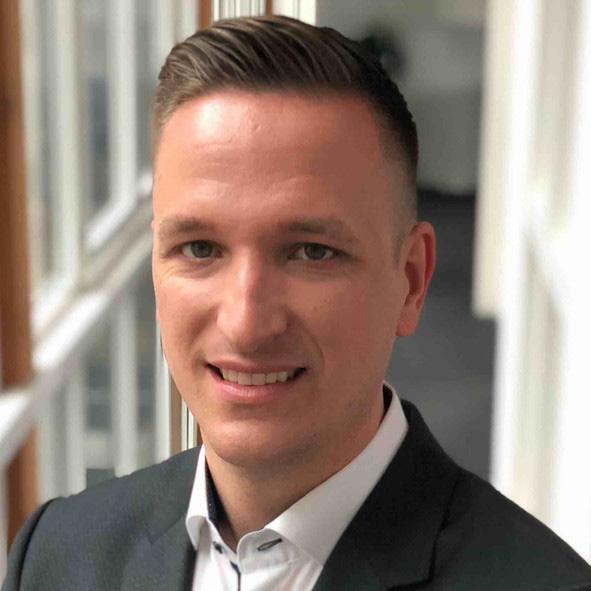 Norman Schumann, Standortleiter ja-dialog Referenz synalis