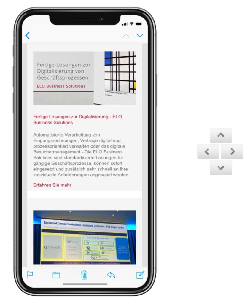 Integriertes / personalisiertes E-Mail-Marketing auch für KMU