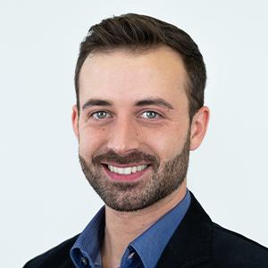 Moritz Brauweiler, ERP Consultant synalis Köln Bonn