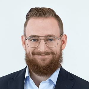 Fabian Felten, Marketing Vertrieb synalis Köln Bonn
