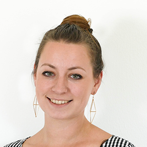 Isabell Helger, Marketing synalis Köln Bonn