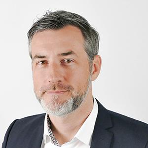 Jens Klasen, CRM Experte synalis Köln Bonn