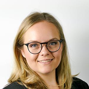 Laura Krüger, IT-Consulting synalis Köln Bonn