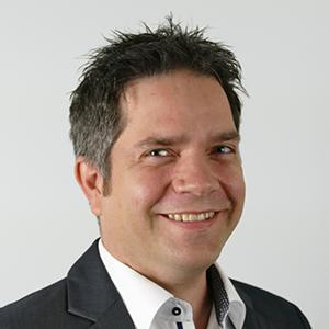 Hendrik Lau CIS synalis Köln Bonn