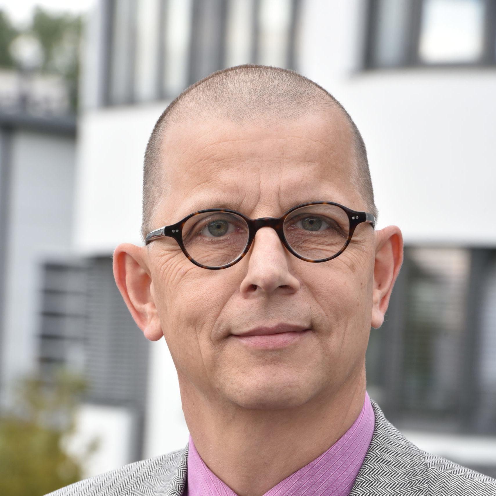 Martin Cremerius, Christoffel-Blindenmission, Referenz synalis