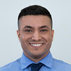 Ramy Bouslimi, synalis Mitarbeiter IT Köln Bonn