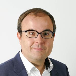 Daniel Schulte, DMS Experte synalis Köln Bonn