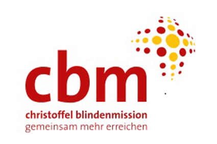 Christoffel-Blindenmission (CBM), Referenz synalis