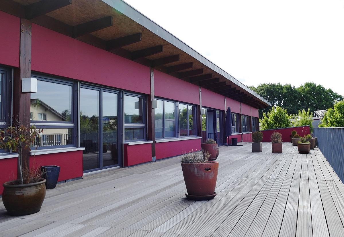 synalis Dachterrasse_IT Systemhaus Bonn