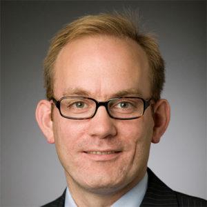 Prof. Dr. Andreas Blum Wirtschaftsprüfer, Steuerberater und dhpg Partner Referenz synalis