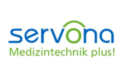 Servona GmbH: Schnelle Identifizierung und Bearbeitung von Belegen