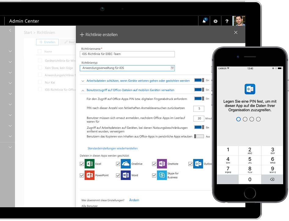 Microsoft 365 implementieren mit Microsoft Partner Köln Bonn