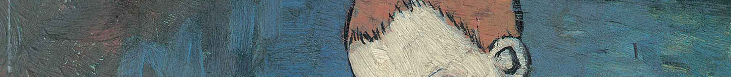 Bildausschnitt Picasso Taube Mädchen Kopd