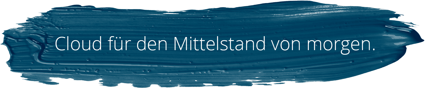synalis IT-Consulting Cloud für den Mittelstand