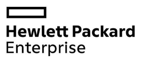 Logo Hewlett Packard Partnerschaft synalis