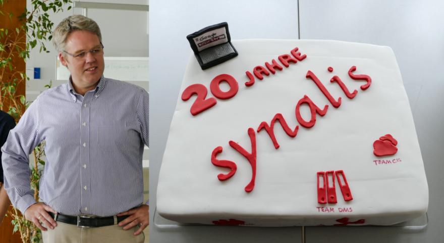 20 Jahre synalis