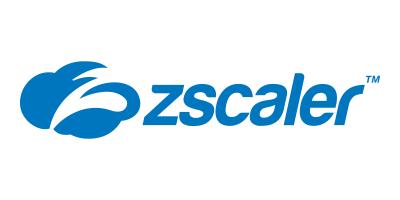 Logo Zscaler Partnerschaft synalis