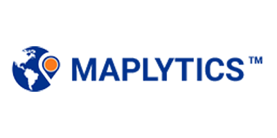 Logo maplytics Partnerschaft synalis