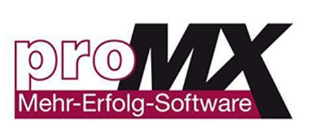 Logo promx Partnerschaft synalis