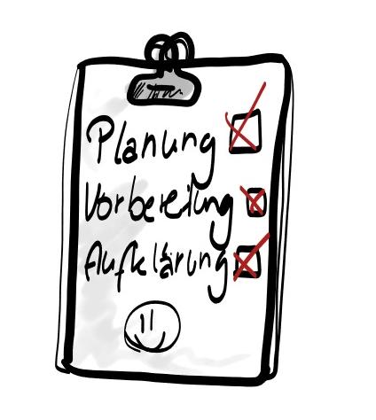 Marketingplanung User Adoption