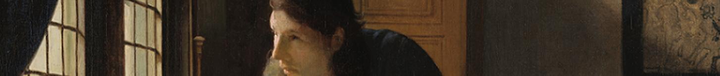 Trenner Johannes Vermeer Der Geograf