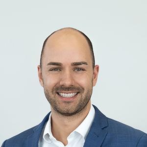 Simon Tobias, ERP Consultant synalis Köln Bonn