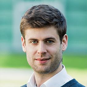 Christian Schmickler, Cyber Security Cluster Bonn