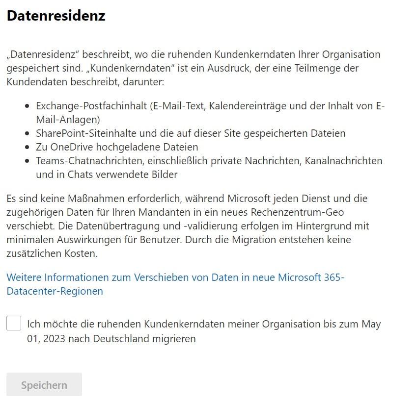 Datenresidenz_deutsche Rechenzentrumsregion