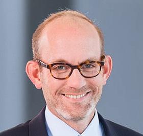 Prof. Dr. Andreas Blum, Wirtschaftsprüfer/Steuerberater und Partner, dhpg
