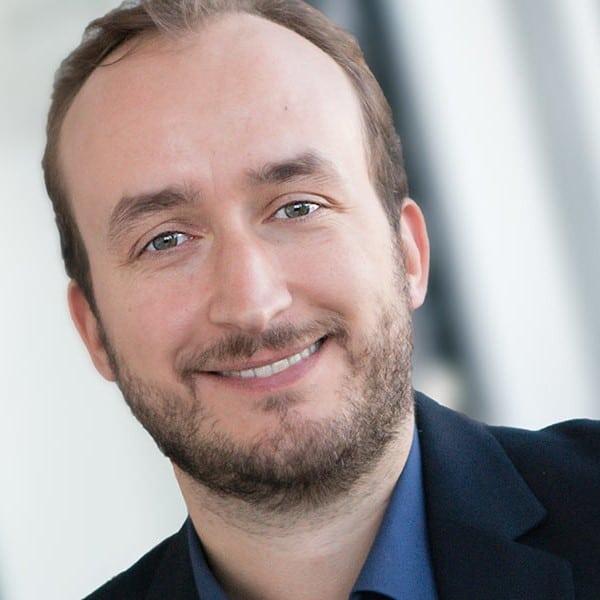 Referenz High-Tech Gründerfonds Marco Siefert Head of IT