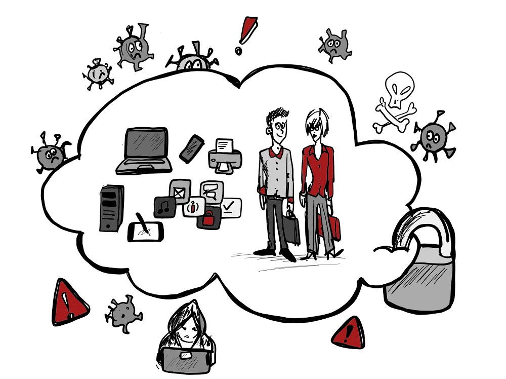 Ganzheitliche Cloud Security mit Zscaler