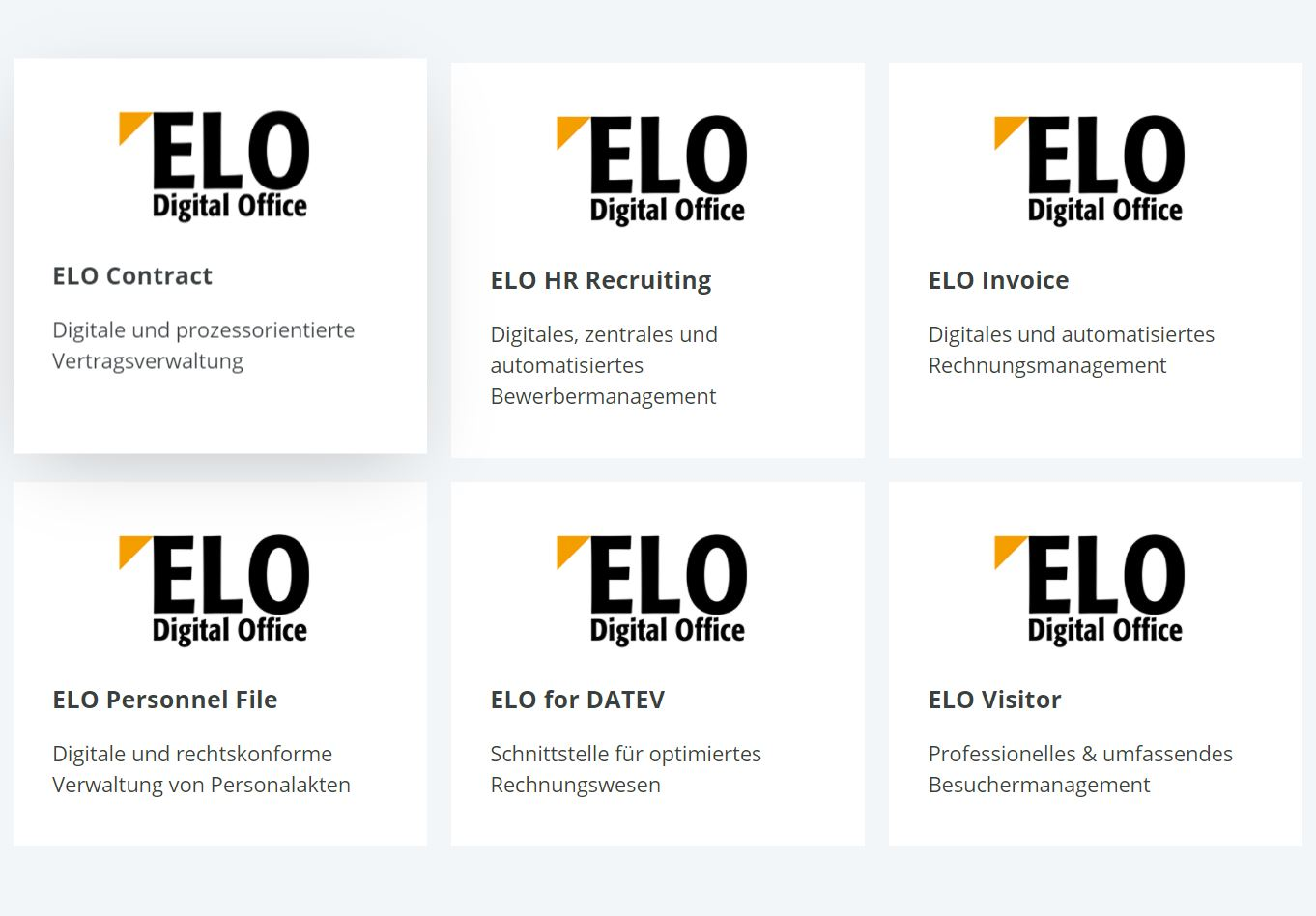 ELO Business Solutions