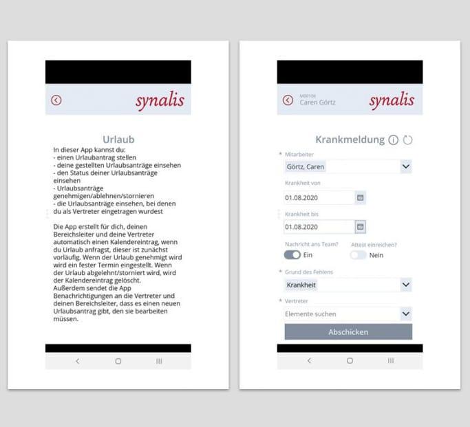 Power-Apps-Training-Beispiele_digitale Krankmeldung