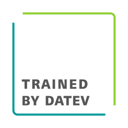 synalis Trained by DATEV